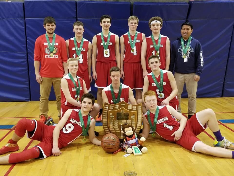 Three Lakes School 1A Boys Gold 2018.jpg