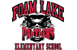 Foam Lake Elementary School logo