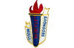 Lanigan Central High School logo