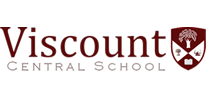 Viscount Central School logo