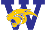 Winston High School (Watrous) logo